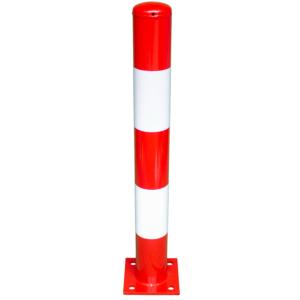 aanrijdbeveiliging-nederland-rampaal-rood-wit-voetplaat-nr.1143V