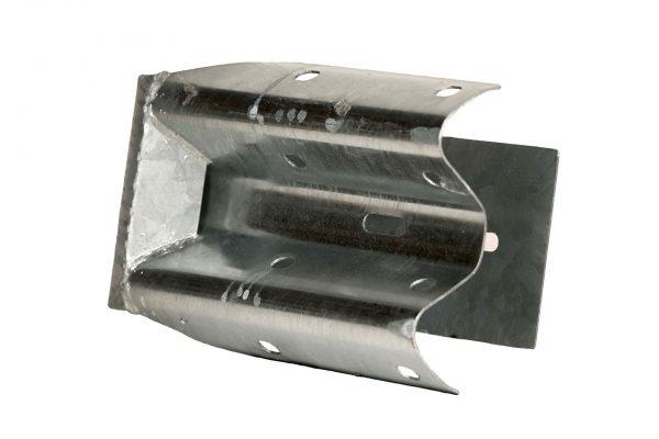 aanrijdbeveiliging-nederland-vangrail-omkeerstuk-enkel-1-type-A-nr.11010
