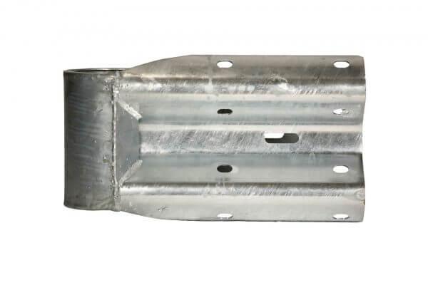 aanrijdbeveiliging-nederland-vangrail-omkeerstuk-enkel-2-type-A-nr.11010