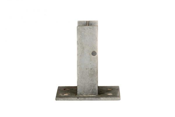 aanrijdbeveiliging-nederland-vangrail-paalopvoet-30cm-nr.1101V
