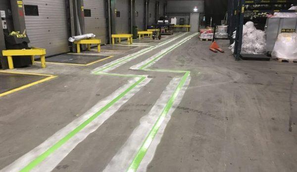 aanrijdbeveiliging-nederland-belijning-roldeur-verhoektransport