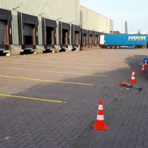 aanrijdbeveiliging-nederland-belijning-laaddockbelijning