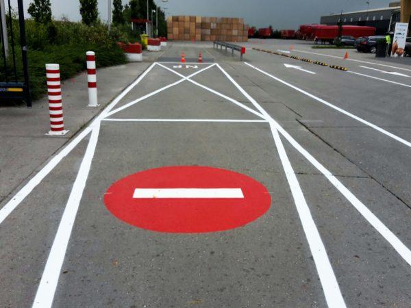 aanrijdbeveiliging-nederland-belijning-overig